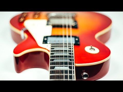 Dirty Blues Rock Guitar Backing Track Jam in E