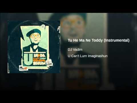 Tu He Ma Ne Toddy (Instrumental)