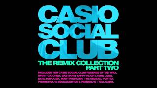 Phonetica vs Soulemotion - Impossible Love (Casio Social Club