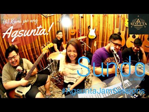 Sundo   (c) Imago   #AgsuntaJamSessions ft. Vanya Castor