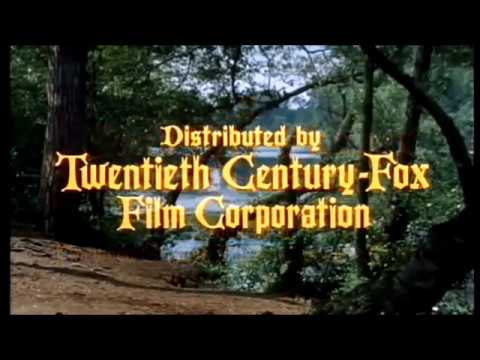 A Seven Arts-Hammer Film Production/Distributed By Twentieth Century Fox Film Corporation (1967)