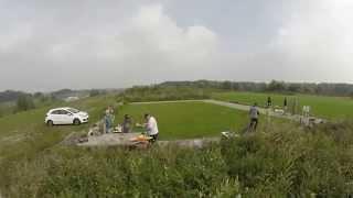 Modelvliegclub Europoort - Aanvlieg route - Blik vanaf de oude maas - Waarheen Rin? - Flyaway