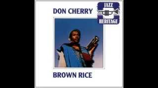 Don Cherry - Brown Rice - 2.Malkauns