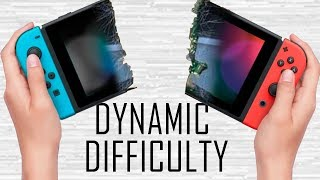 10 Best Games That Change Difficulty Based On How Well You Play