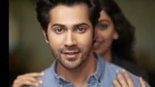 OCTOBER 2018  First look Trailer  Varun Dhawan, Banita Sandhu  Soojit Sircor film   YouTube