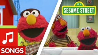 Sesame Street Elmos Songs Collection 4
