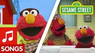 Sesame Street: Elmo's Songs Collection #4
