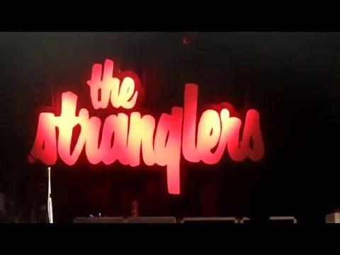 The Stranglers.....No More Heroes....Birmingham 12.03.16