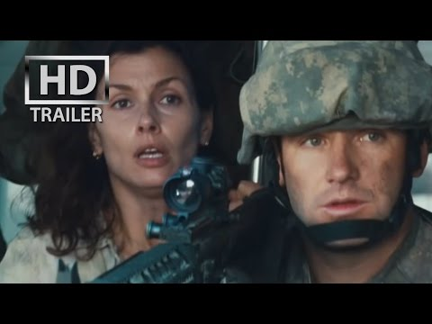 Battle Los Angeles | trailer #1 US (2011)