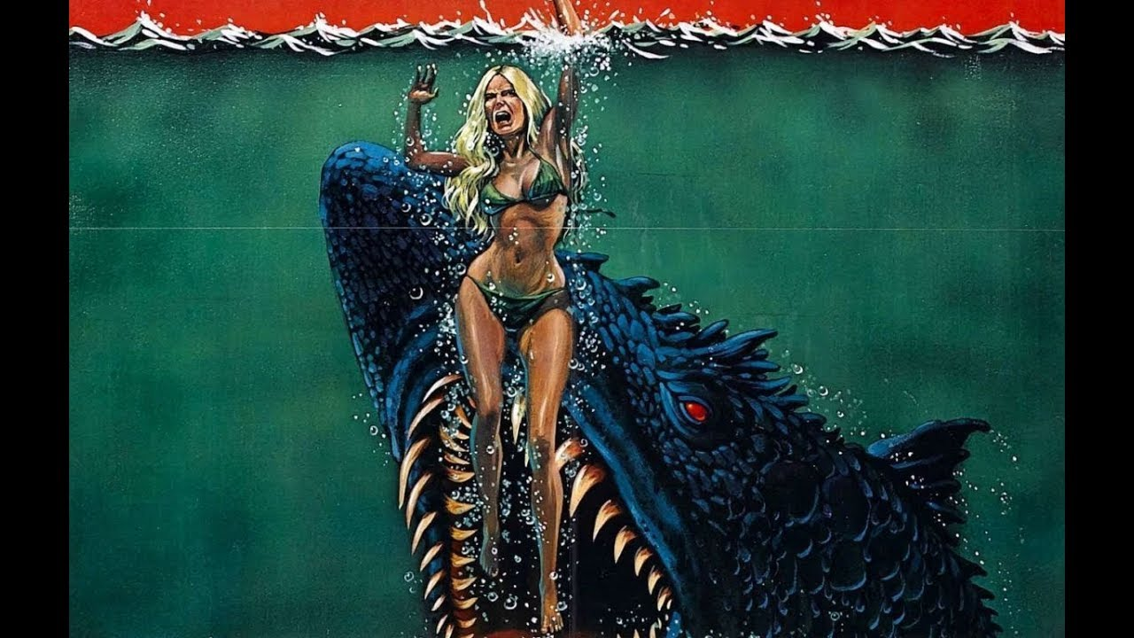 Download Up From The Depths (1979)