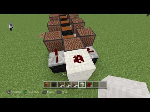 Michael Myers theme song minecraft