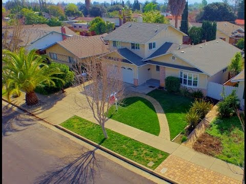 4020 Lemoyne Way - Campbell, CA