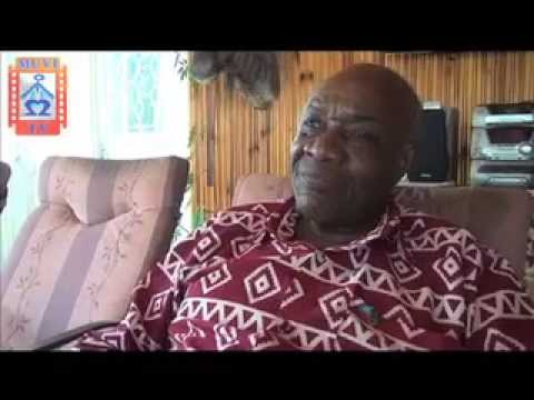 MUVI TV   VJ ON MOZAMBIQUE