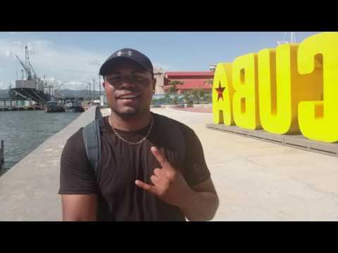 Santiago de Cuba Travel Vlog