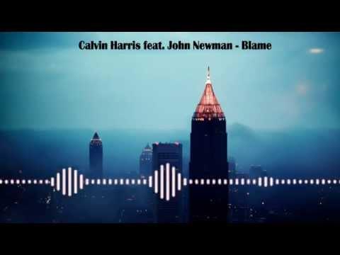 Calvin Harris feat  John Newman   Blame [Descargar-Mega]