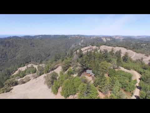4625 Muniz Ranch Rd     Jenner CA HD Video