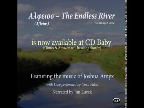 Alfeios   The Endless River released 1 15 16
