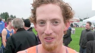 evan dunfee interview 2016 bc cross country championships
