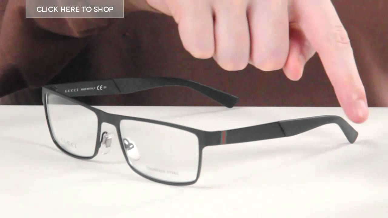 97168beb052 Gucci GG2228 Eyeglasses Review