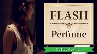 FLASH(Perfume Cover)/SeanNorth