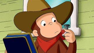 Jorge el Curioso en Español 🐵 Jorge Visita el Oeste 🐵 Mono Jorge 🐵 Caricaturas para Niños