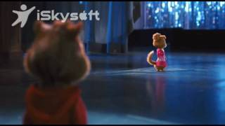 Repeat youtube video The Chipettes-Tik Tok (HD)