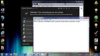 Advanced SystemCare 7.2 Tanıtım