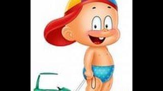 Развивающий мультфильм для детей Развивающий мультик для малышей от 11 месяцев до 3 лет малыши!!!