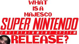 What is a Majesco Release?
