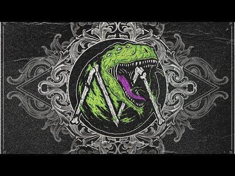 Midnight Tyrannosaurus  - Brain Sludge