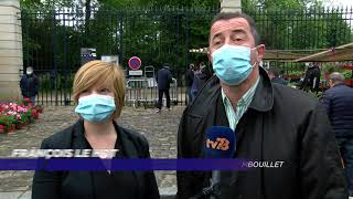 Yvelines | Départementales : Début de campagne dans le canton de Rambouillet