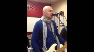 Smashing Pumpkins - Thirty-Three Live Performance