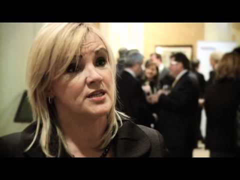 Dublin Chamber of Commerce - Dinner in Camera VIP corporate business networking events