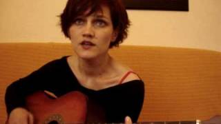 Beauty above all, Sophie Hunger cover