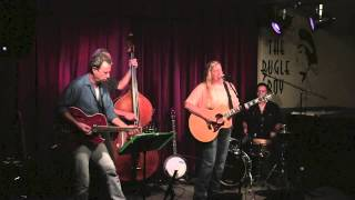 Susan Gibson - The Second Hand Live at the Bugle Boy