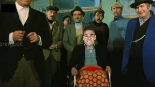 Abdürrahim Albayrak ve Fatih Terim, Falcaoyu Üfürükçüye Götürüyor (Troll)