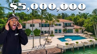 OUR NEW $5,000,000 MANSION!! (FULL TOUR)