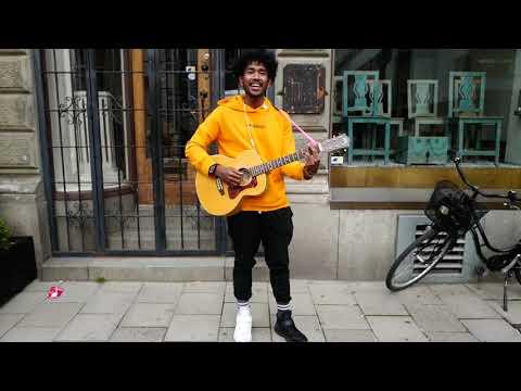 Teddy Adhitya LET ME Acoustic | STOCKHOLM, SWEDEN.
