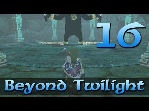 [16] Beyond Twilight (Let's Play The Legend of Zelda: Twilight Princess HD w/ GaLm)