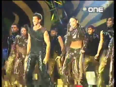 "Hrithik Roshan - Ek Pal Ka Jeena [""Now or Never"" 2002] ,Durban, SA"