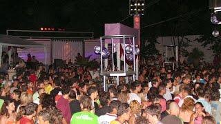 DANZA Club / Summer 2005