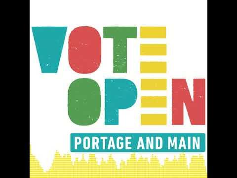 Vote Open Winnipeg