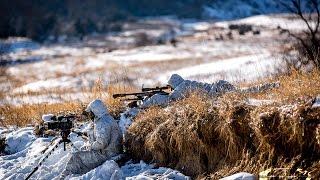 "Predator Hunting: SUPPRESSED® ""WINTERKILL"""