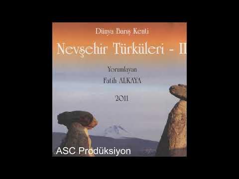 Nevşehir Türküleri-Oy gülüm yağmur yağar yerlere