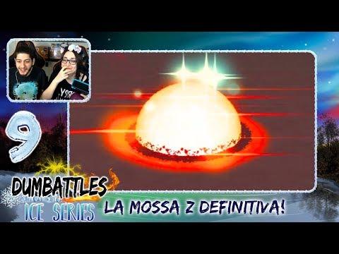 Dumbattle Tri-Attack #9 - La mossa Z definitiva!