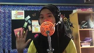 Syafa Wany - Semakin (Cover Siti Sarah)