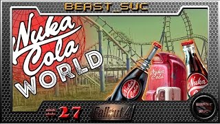 Let s play Fallout 4 - Nuka World 27 Strom einschalten