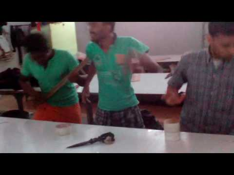 Bengali rock on 3