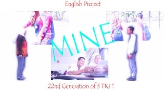Klo - Mine (English Project) SMK Telkom Medan ( D&D Production )