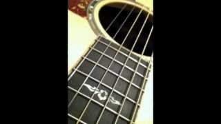 Acoustic Soundscape 2 - Acoustic Guitar Music